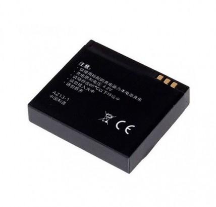 Аккумулятор для экшн камеры Xiaomi Yi 1010 mAh