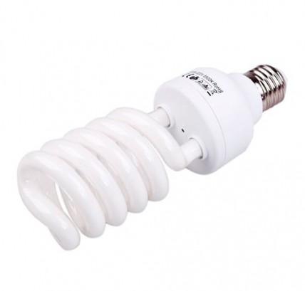 Лампа для софтбокса 45W E27 5500K