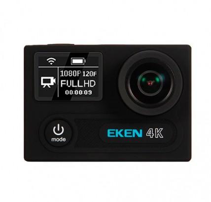 Экшн-камера Eken H8 Pro 4K/30fps, 1080p/120fps