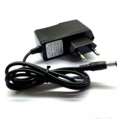 Зарядное устройство для налобного фонаря и велофары