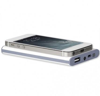 Power Bank для смартфонов 6800 mAh