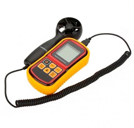 Анемометр GM8901
